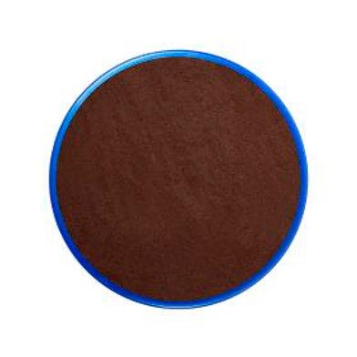 Snazaroo Classic Dark Brown -18ml