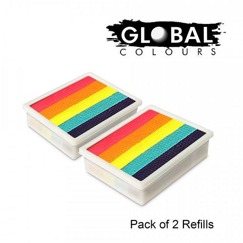 Global 10g Refills (2x) Leanne's Lollipop