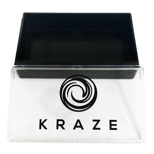 KRAZE Black OneStroke Container