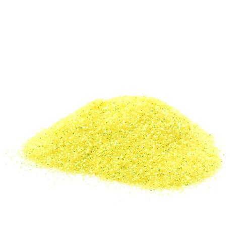 Brilliant Yellow - Iridescent Fine Glitter