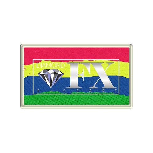 DFX Neon Rainbow - RS30-68