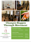 Changes Through Movement