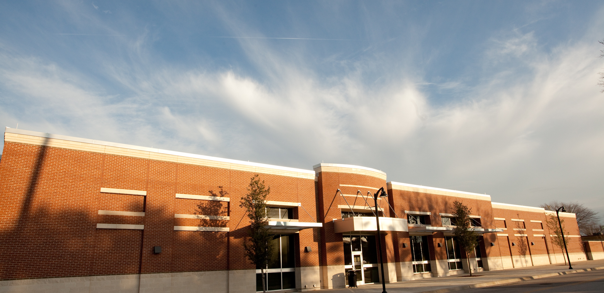 City of Garland - Admin. Building