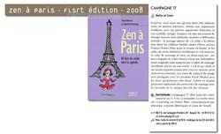 ELLE édition spéciale bien-être 2008