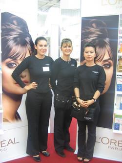 Make-up Artist L'Oréal 2006