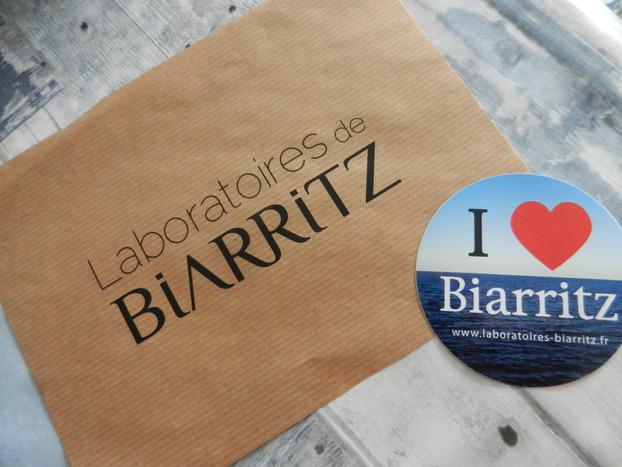 LABORATOIRES DE BIARRITZ