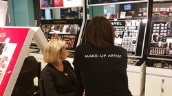 Make-up Artist Givenchy