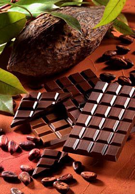 Laissez-vous séduire par la chocolathérapie