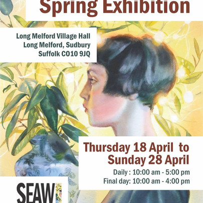SEAW - Spring Exhibition 2019