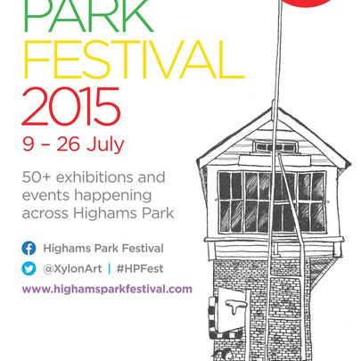 Highams Park Art Trail