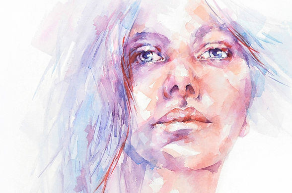 Me too_Stephie Butler_watercolour Portra