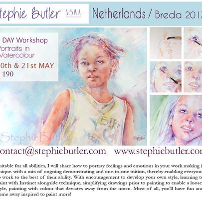 Netherlands 2 day workshop