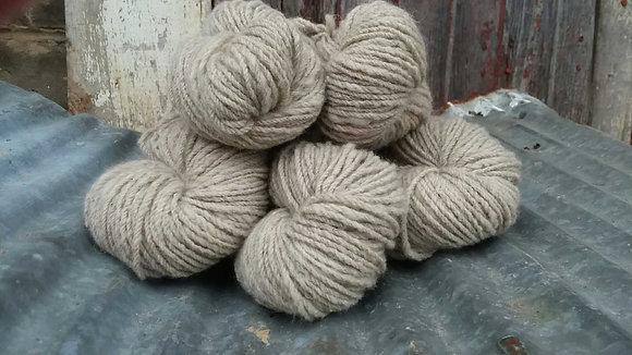 CVM Angora Blend Yarn