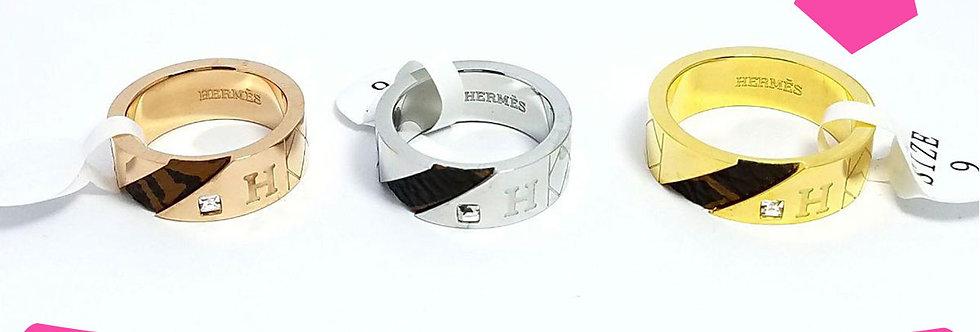 Hermes Wedding Ring jewelry Diamond