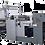Thumbnail: LO - SYZ2-1020A : Presse flexo pour cahiers scolaires