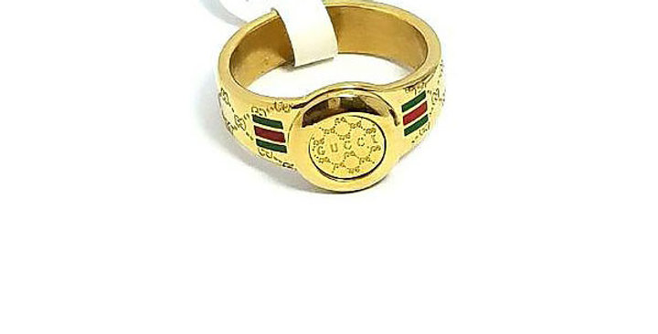 Gucci Ring Wedding Gold Jewelry Accessories