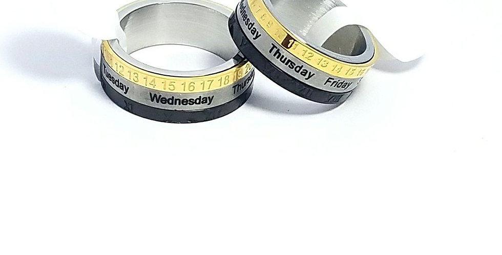 Ring Original Diamond Zirconia Cubic Jewelry