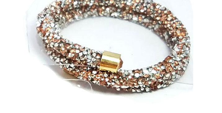 Swarovski Bracelet Zirconia Diamond jewelry  Wristband