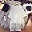 Thumbnail: 2020 Minnie  Cute Women Cartoon T Shirt Dresses Short Sleeve White Mini Casual