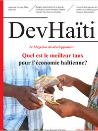 DevHaiti 26/10/2020