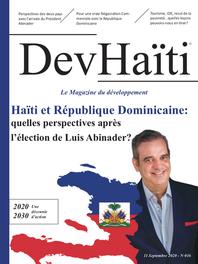 DevHaiti 11/09/2020