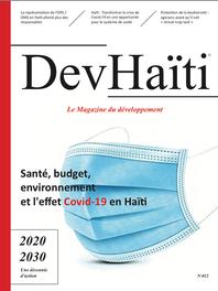 DevHaiti 05/05/2020
