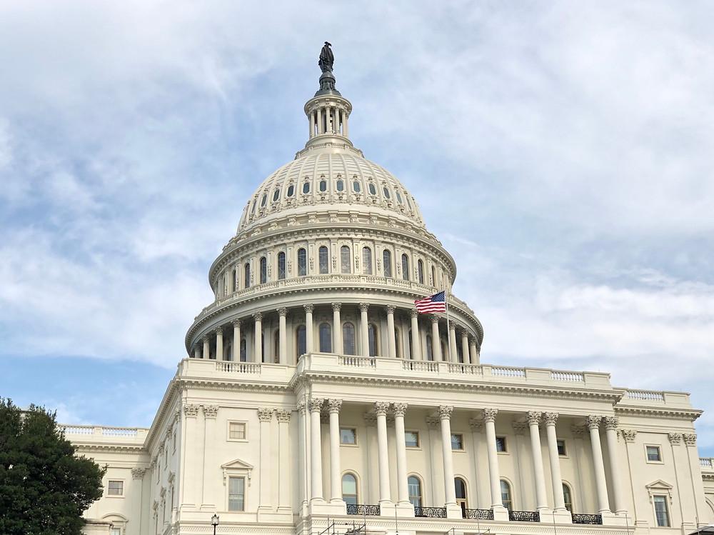 Edificio del Capitolio