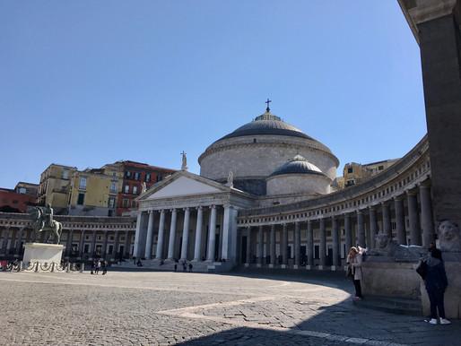 Nápoles, 10 lugares que no puedes perderte