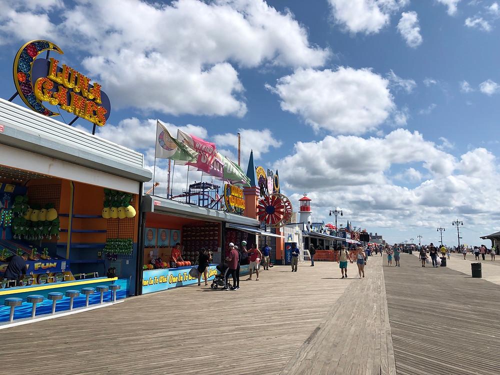 Mejores playas Nueva York