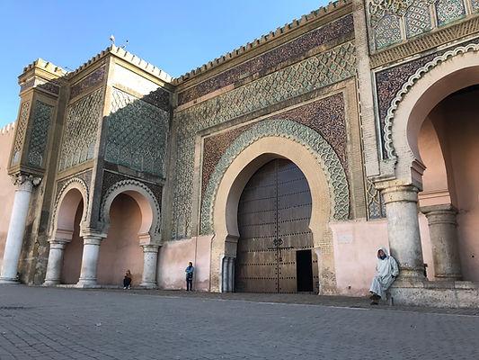 Lugares que ver en Meknes