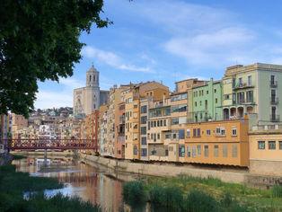 Lugares que ver en Girona