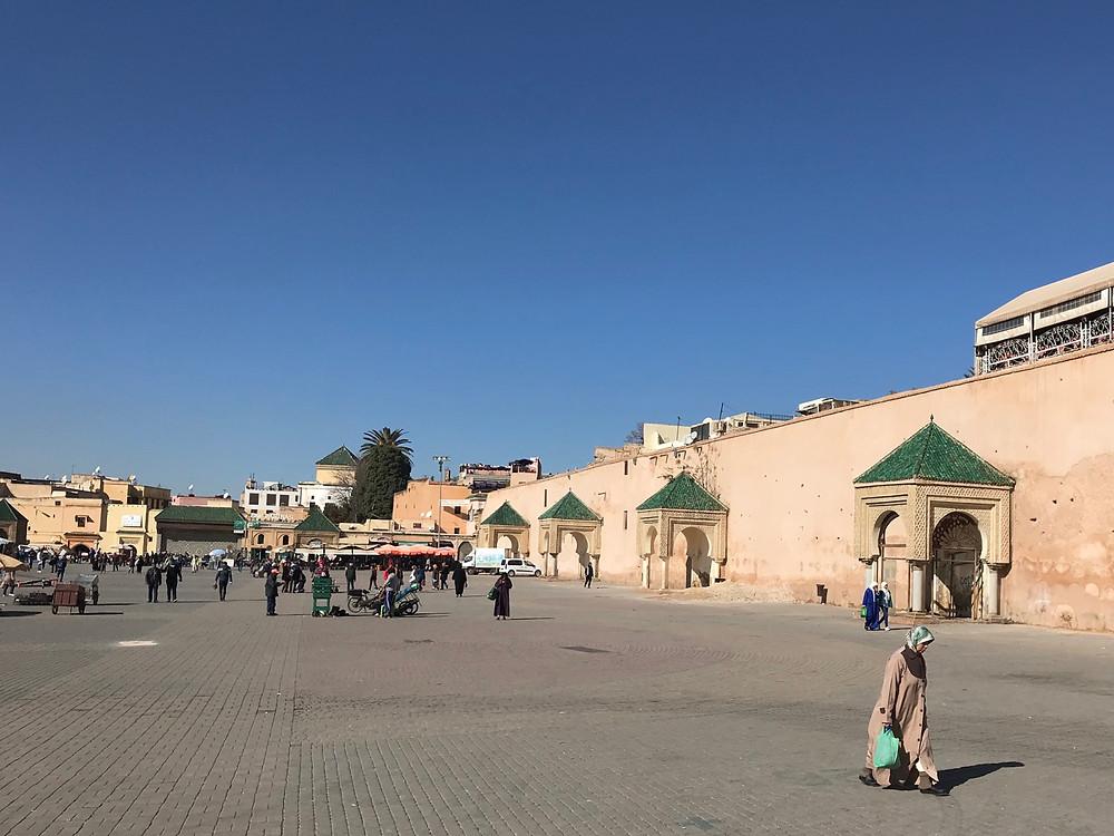 Plaza el Hedime