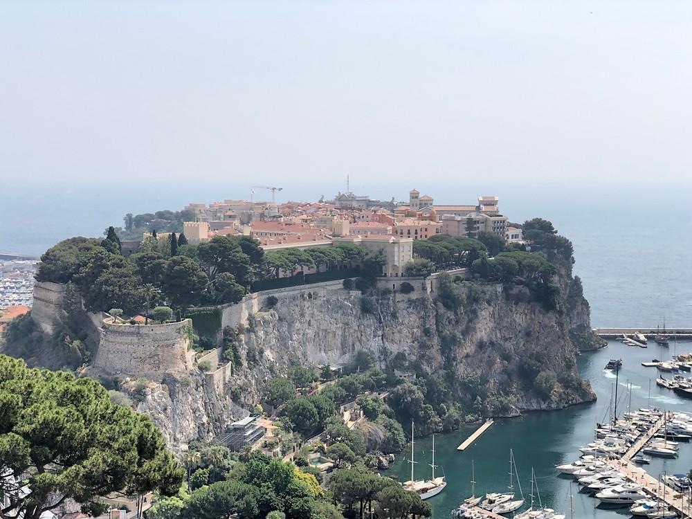 Roca de Monaco