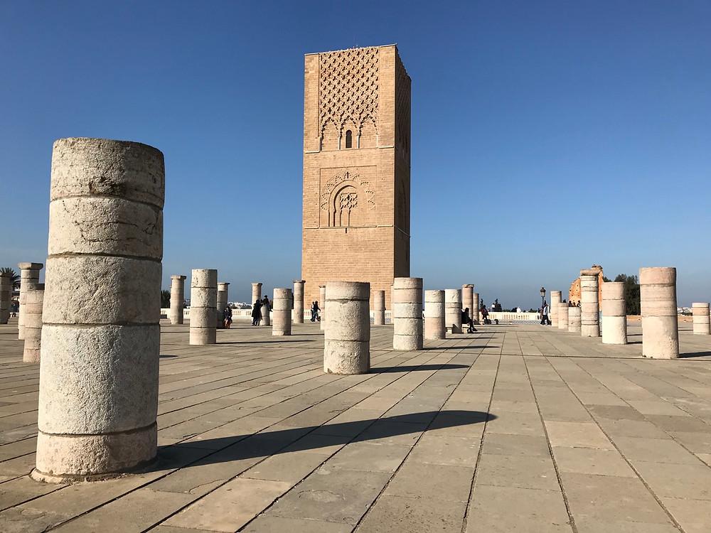 Qué ver y qué hacer en Rabat
