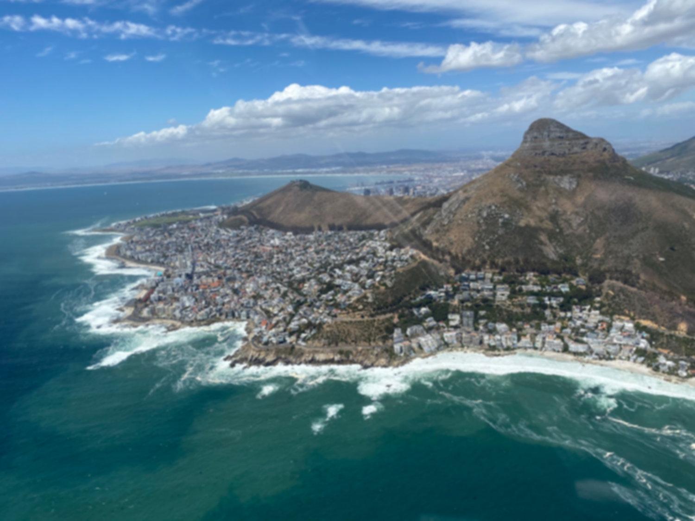 Lugares que ver en Ciudad del Cabo