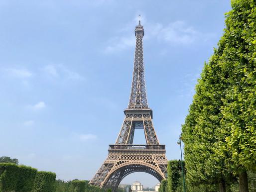 París, c'est la vie