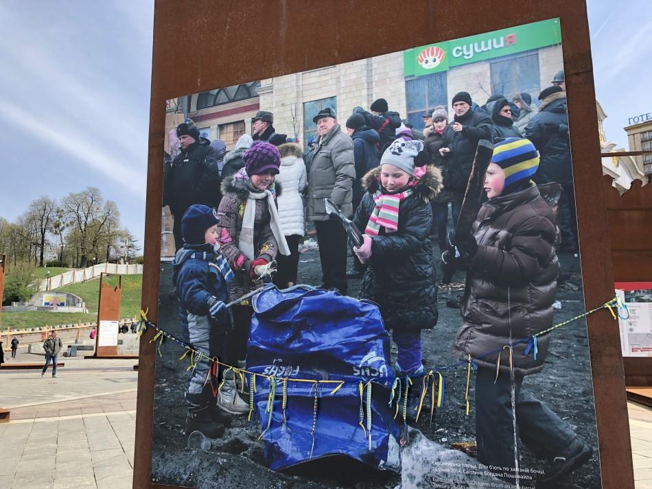Euromaidan-2013