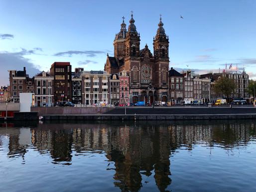 14 lugares que no te puedes perder si visitas Amsterdam