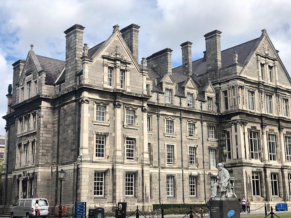Universidad de Dublin