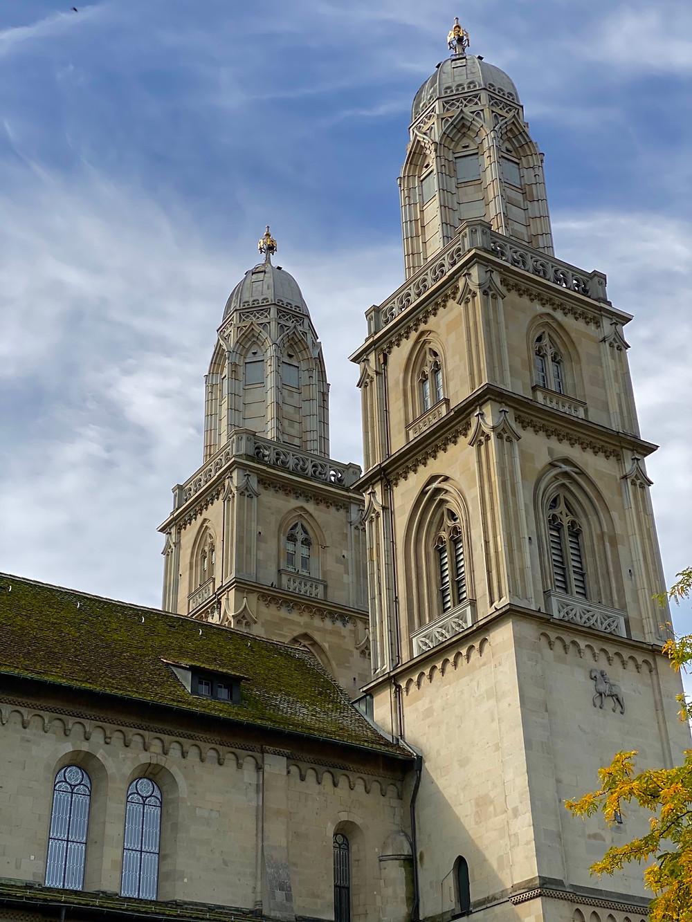 Reforma Protestante Suiza