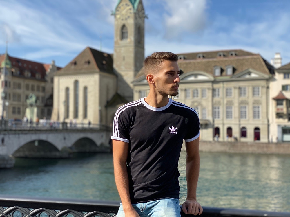 Foto en Zurich