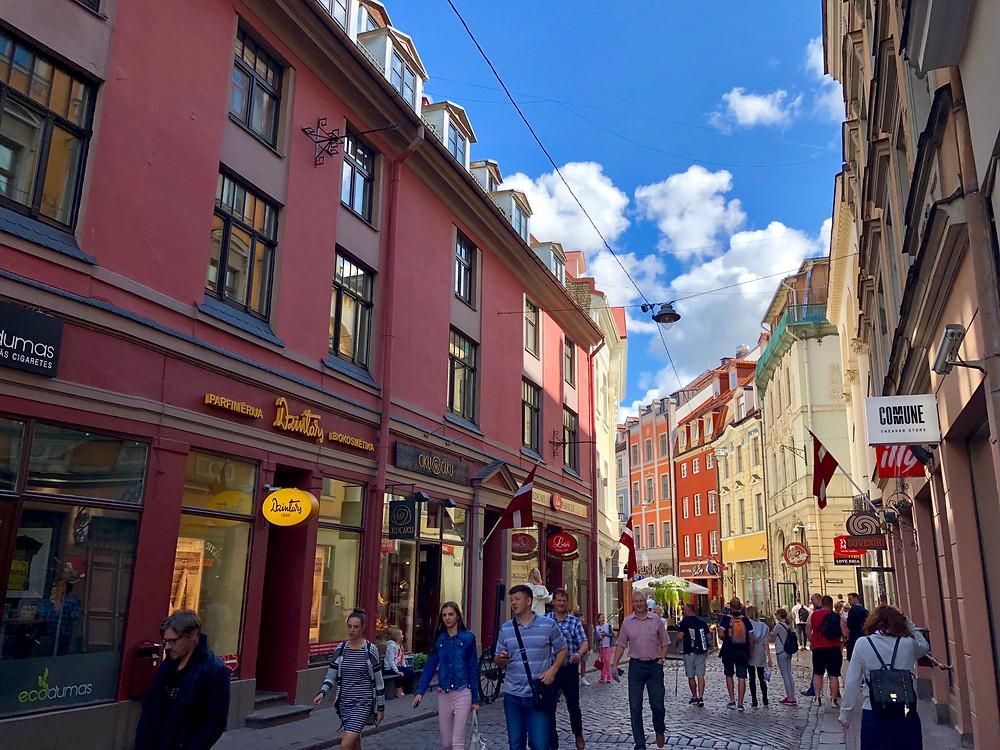 Qué ver en Riga