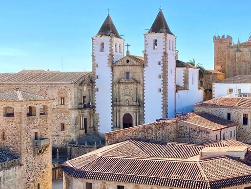 Qué ver en Cáceres: 11 lugares que no puedes perderte