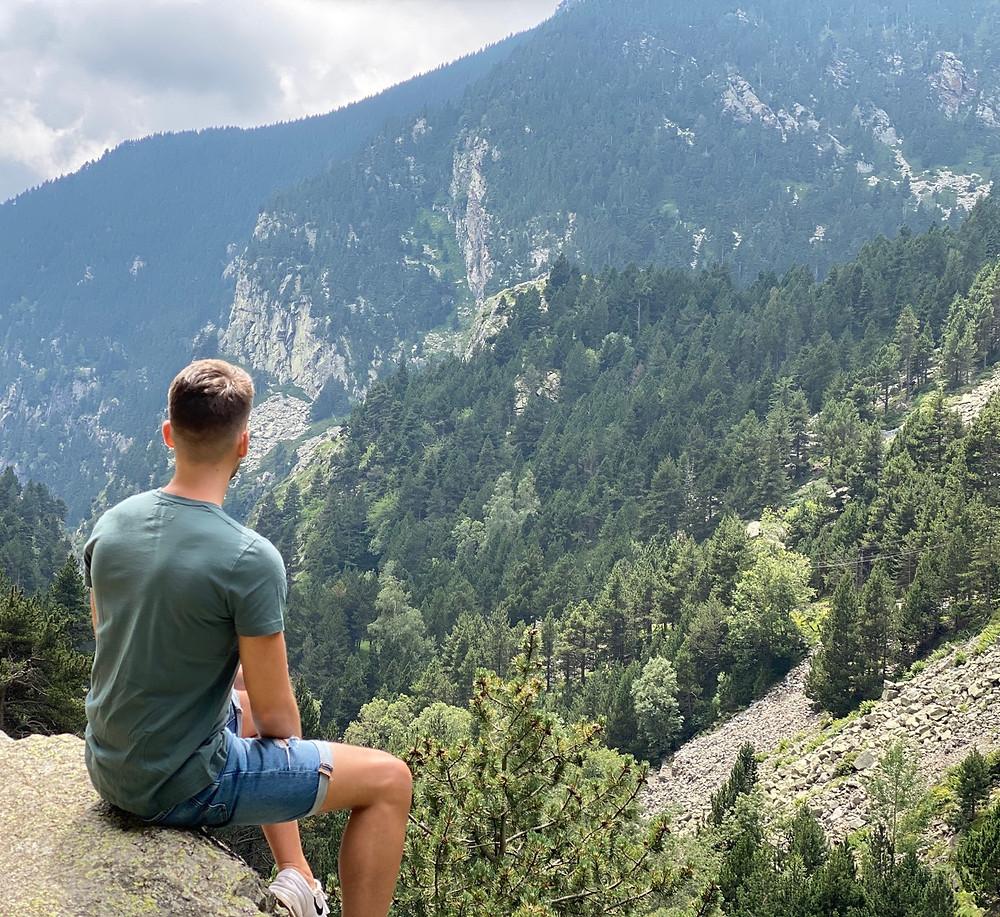 Localizaciones para hacerse fotos en Vall de Nuria