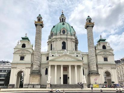 Lugares que ver en Viena