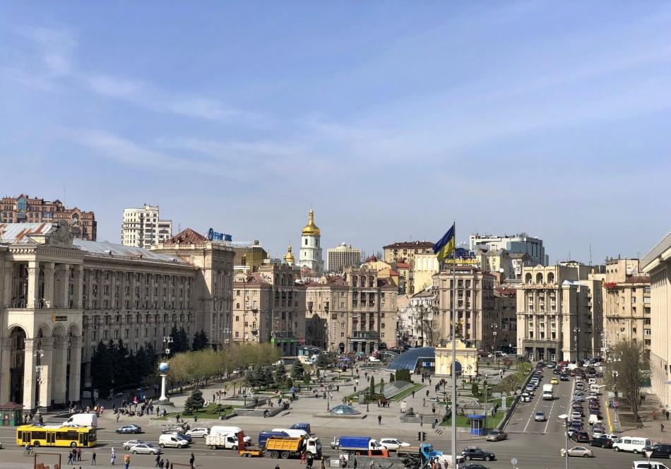 Plaza-Majdan