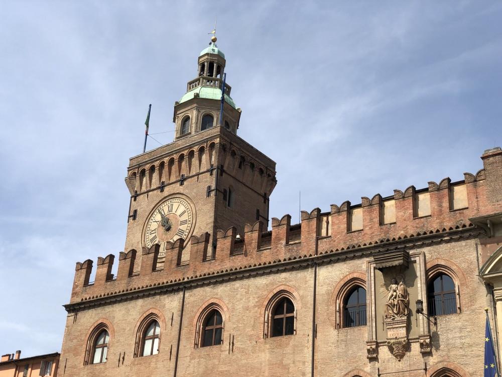 Torre del Palazzo Podesta