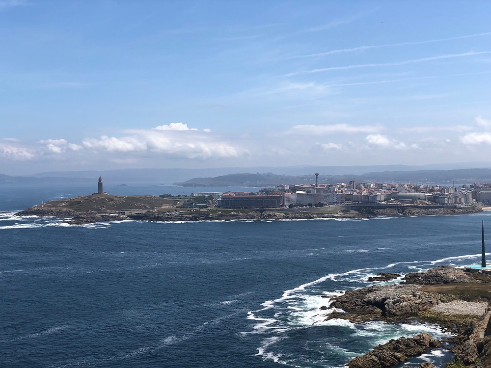 Viewpoint A Coruña