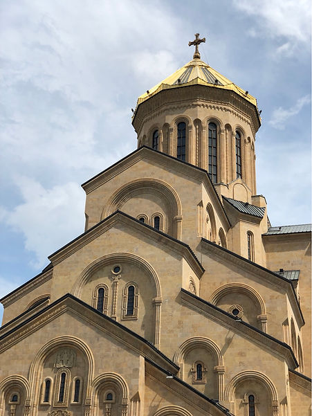 Lugares que visitar en Tbilisi
