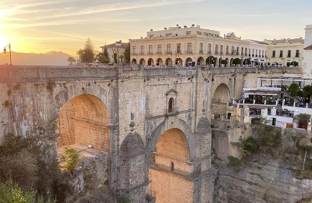 Lugares que visitar en la ciudad de Ronda